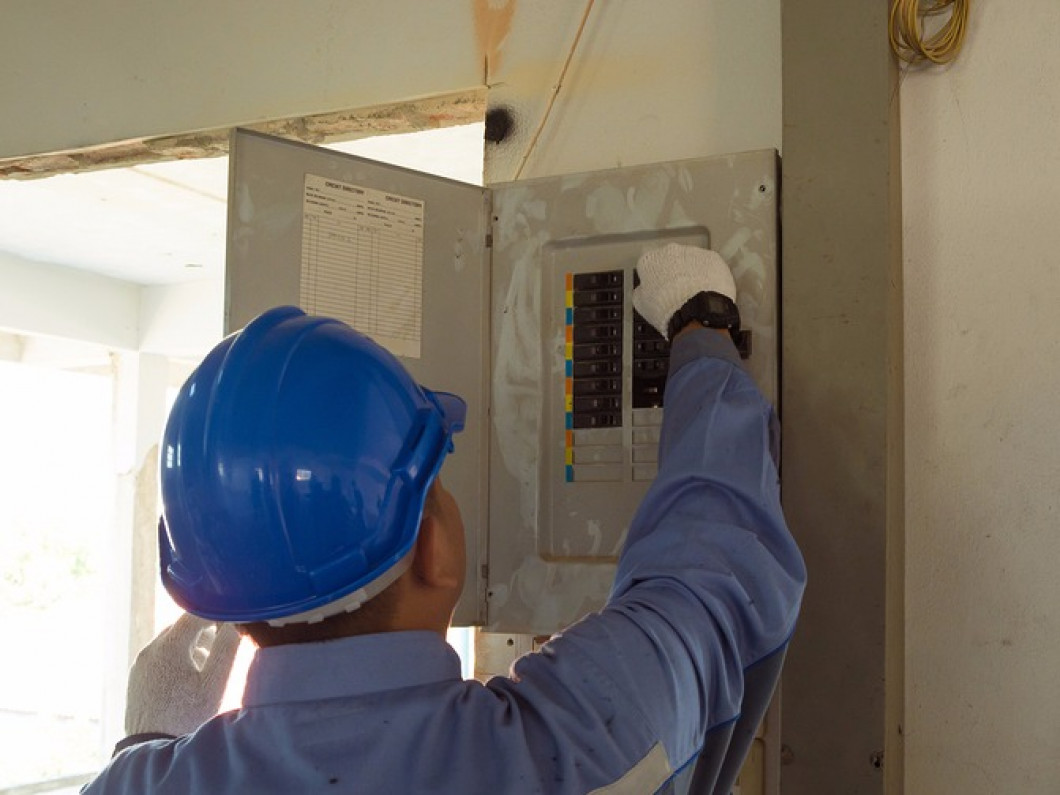 Could Your Home's Electrical System Use an Upgrade?